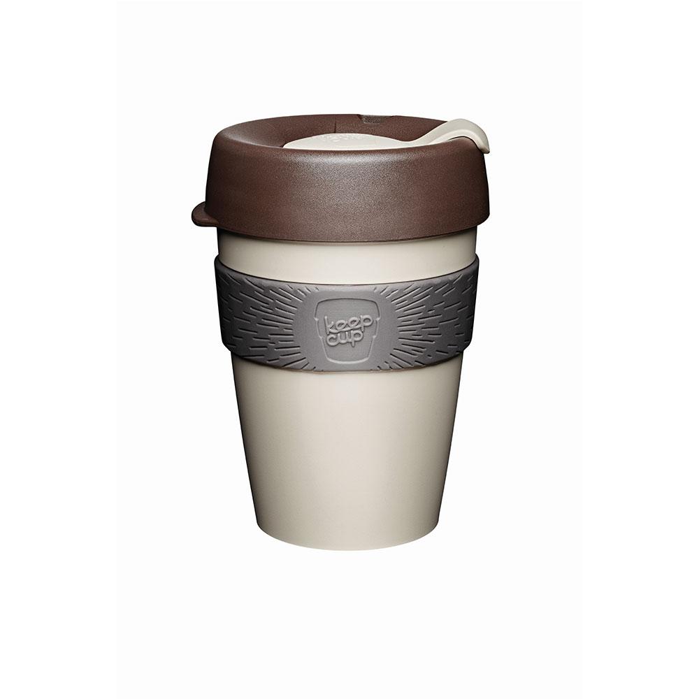 澳洲 KeepCup 隨身咖啡杯 M - 可可拿鐵