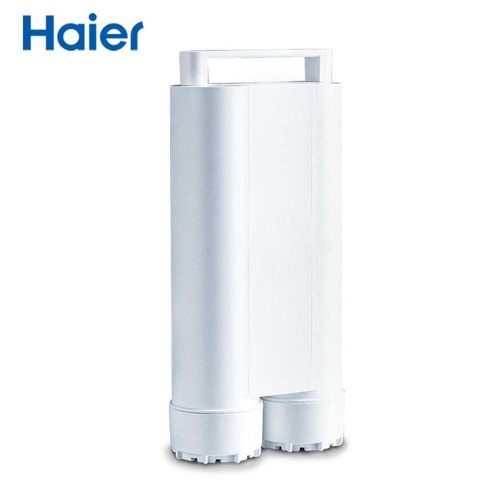 【Haier 海爾】小白鯨 5L免安裝RO瞬熱式淨水器 專用濾心 (WD501F-01)