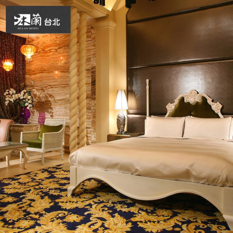 台北【沐蘭精品旅館】楓舞套房2小時休息券K001080