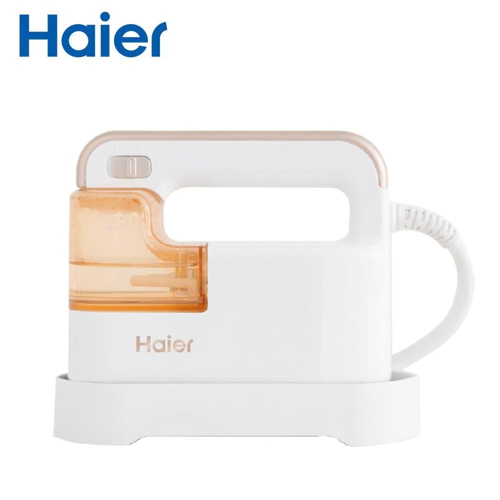 【Haier 海爾】蒸氣掛燙2in1電熨斗 (HJB818G)