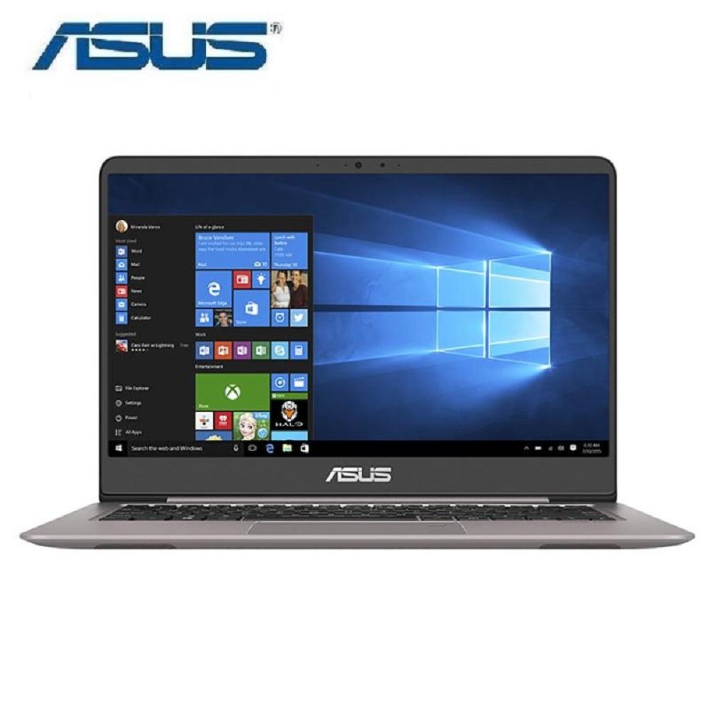 ASUS UX410UF(i7-8550U) 8G 1T+128G 灰 14吋FHD_UX410UF- 0131A8550U