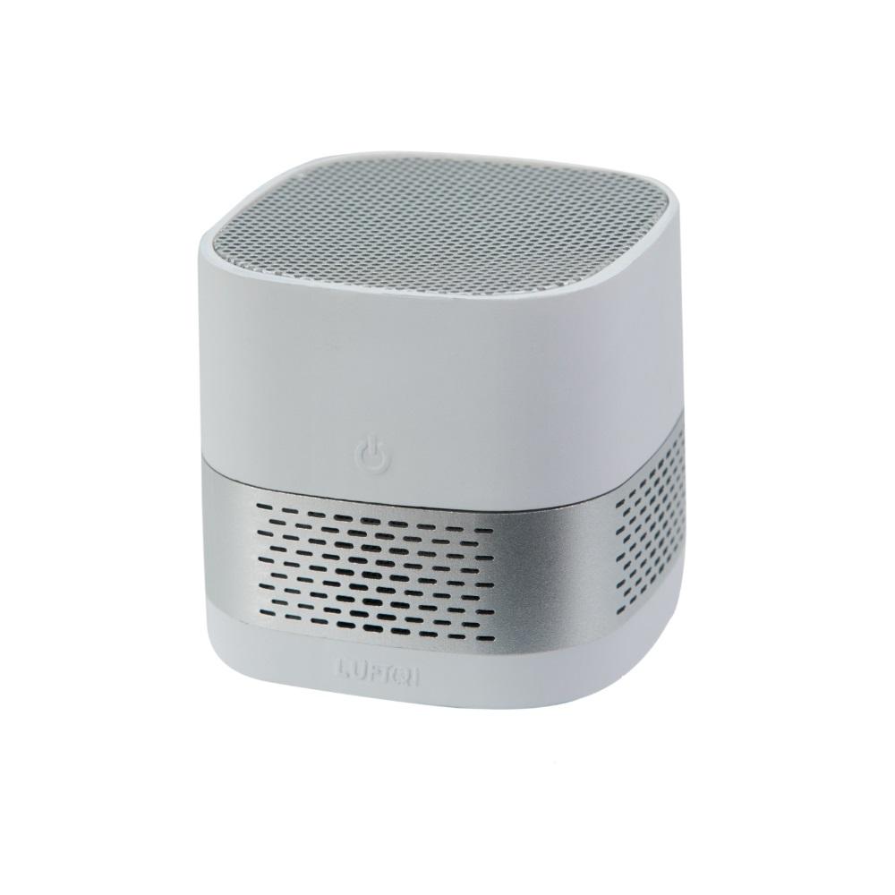 LUFT CUBE 光觸媒空氣淨化器(銀)