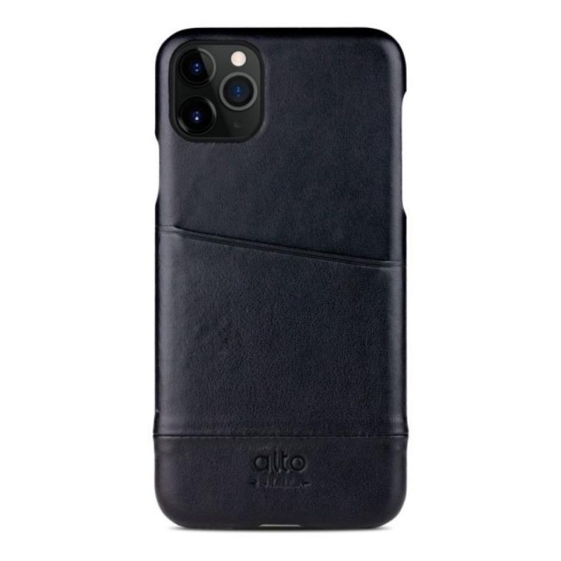 alto 背蓋 Metro iPhone11 Pro 5.8 靜夜黑