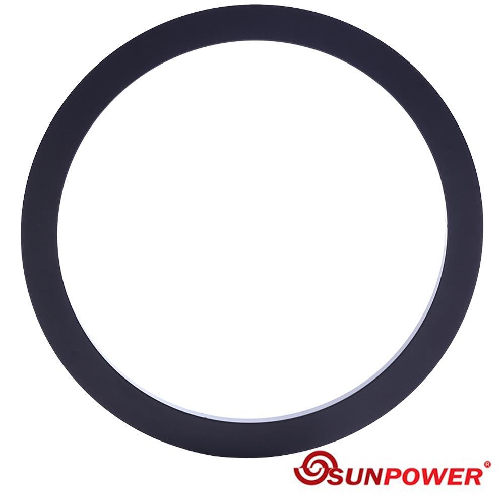 SUNPOWER N2 可調多功能濾鏡專用磁吸轉接環 /46mm