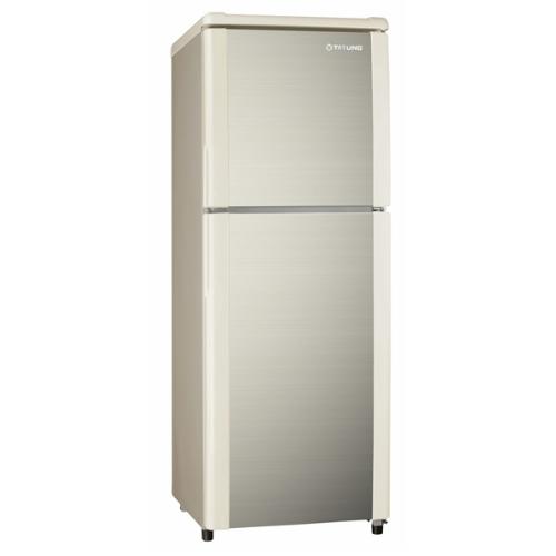 TATUNG大同 140L定頻雙門冰箱 TR-B140S-AG