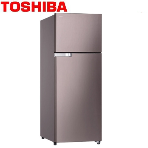 【TOSHIBA東芝】409公升雙門變頻冰箱 GR-A46TBZ(N)