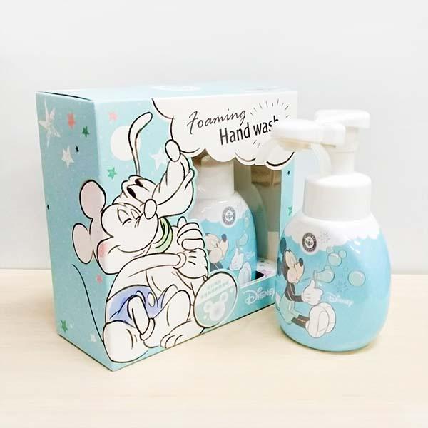 迪士尼米奇造型洗手清潔慕斯【米奇款】