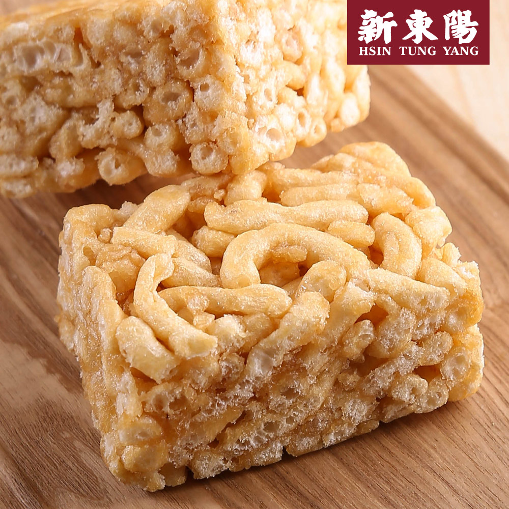 【新東陽】綜合沙琪瑪 (原味*6包+黑糖*6包),免運