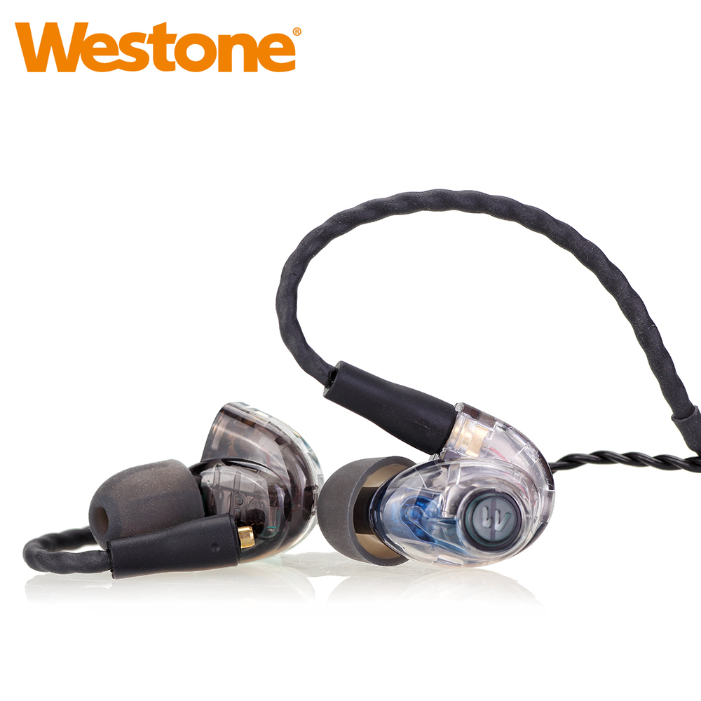 Westone AM Pro 20 可換線式監聽級耳機