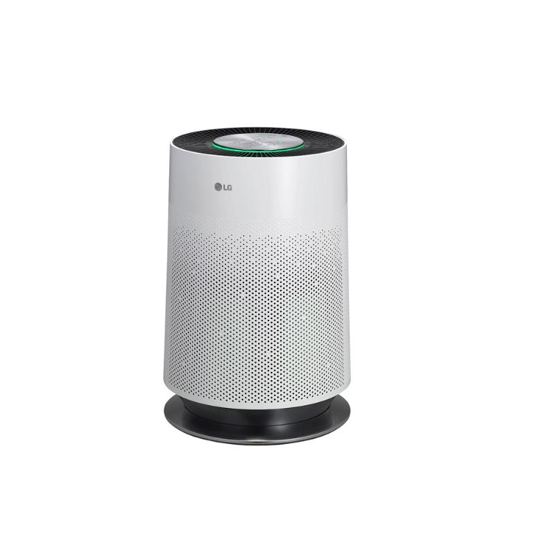 LG PuriCare WIFI 360空氣清淨機 (超淨化大白) AS551DWS0