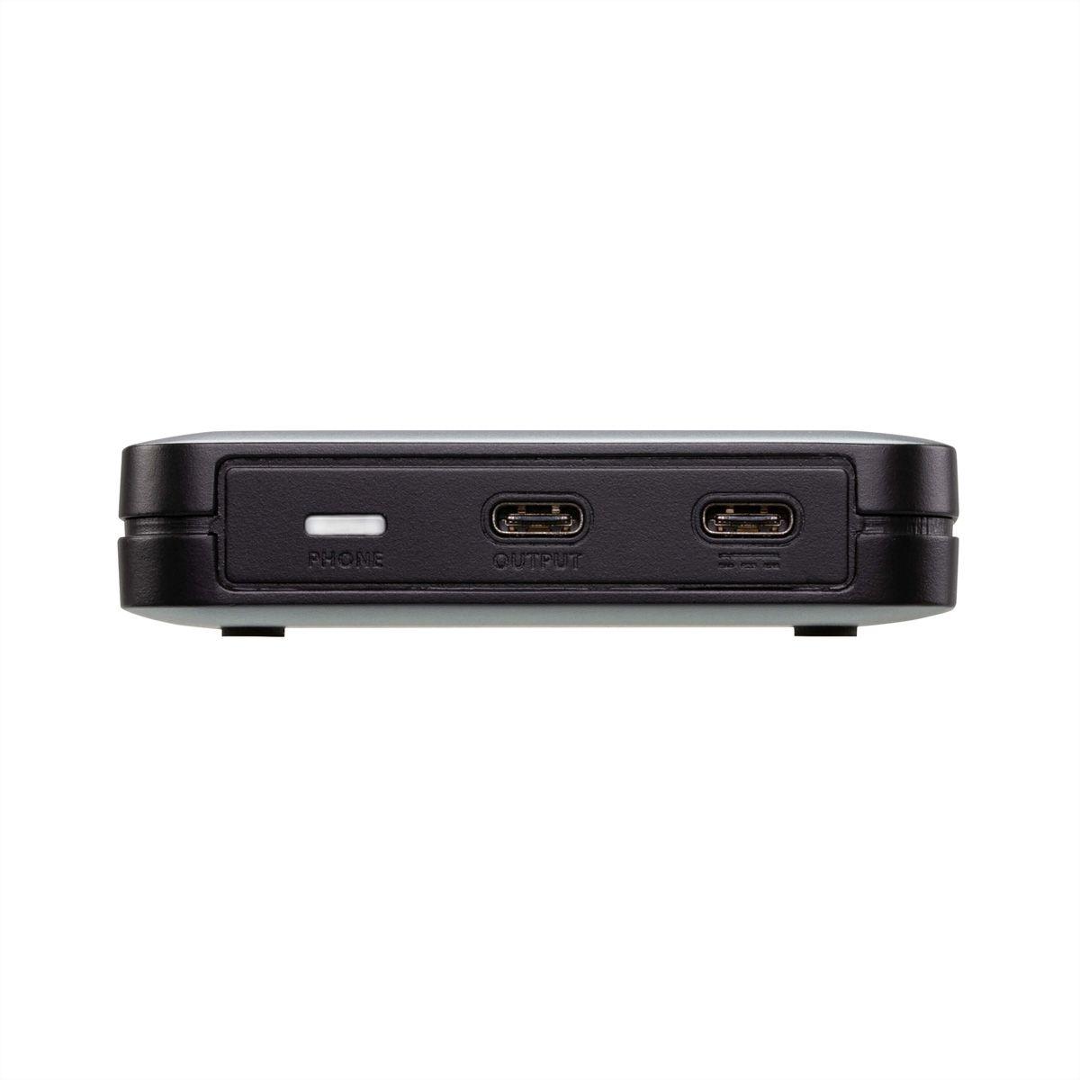 ATEN HDMI轉UVC視訊影像擷取器含USB-C充電功能 (UC3021)
