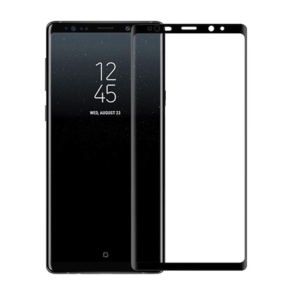 NILLKIN SAMSUNG Galaxy Note 9 3D CP+ MAX 滿版防爆鋼化玻璃貼