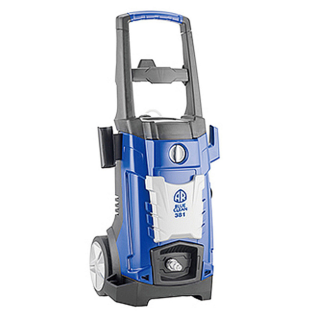義大利【AR阿諾瓦】家用實用型冷水高壓清洗機(洗車機) AR-381
