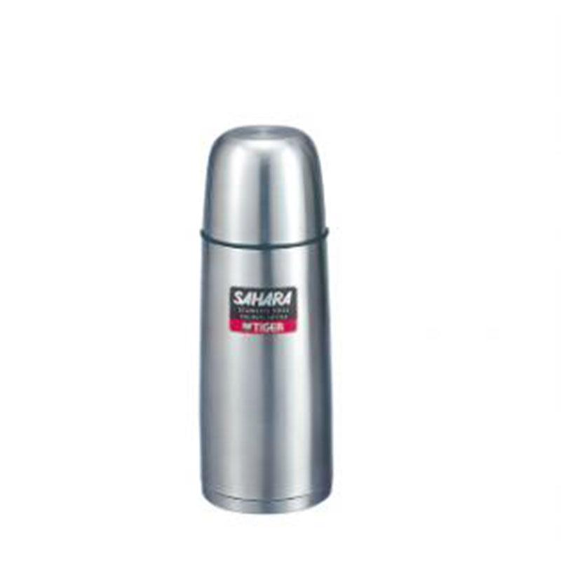 TIGER虎牌 0.35L不鏽鋼保溫保冷瓶MSC-B035