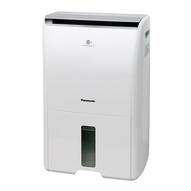 【Panasonic國際牌】13公升ECONAVI空氣清淨除濕機 F-Y26FH