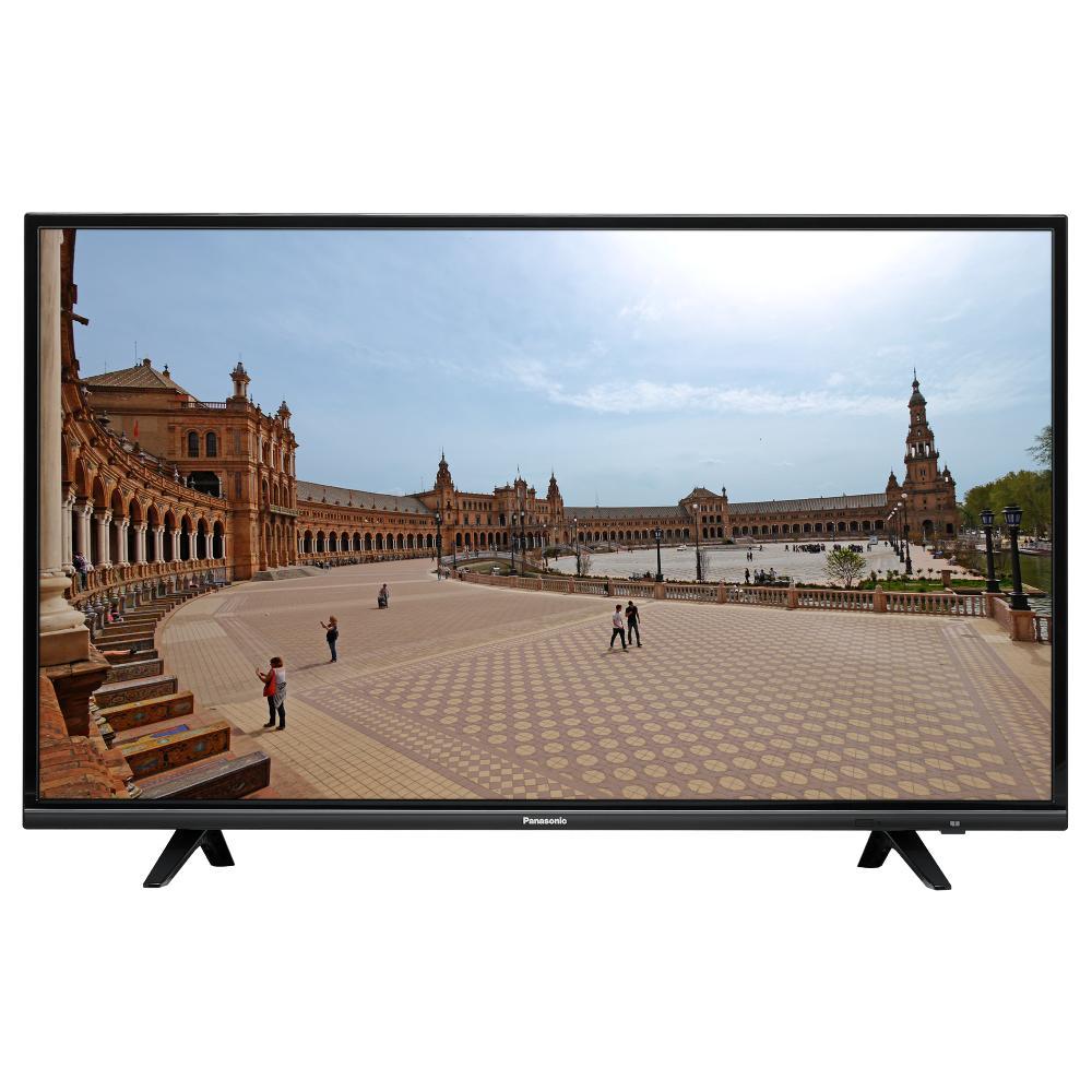 液晶顯示器/Panasonic TH-43GX600W 43型 4K 聯網 LED(含運含基本安裝)