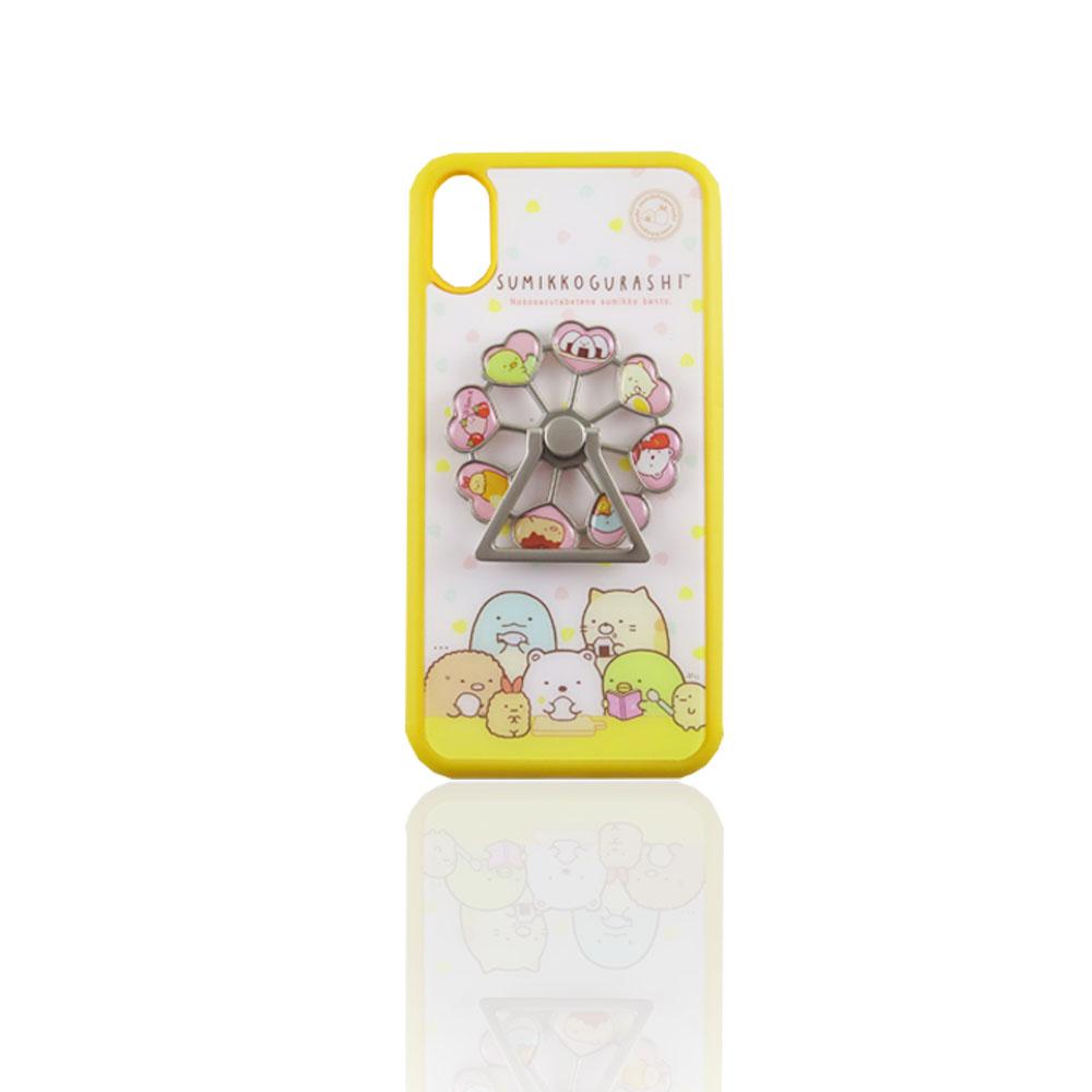 角落小夥伴 IPhone7/8系列摩天輪防手滑手機殼