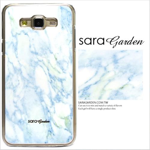 客製化 原創 Samsung 三星 S7Edge 手機殼 透明 硬殼 大理石