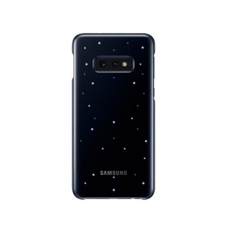 SAMSUNG Galaxy S10eLED智能背蓋 黑