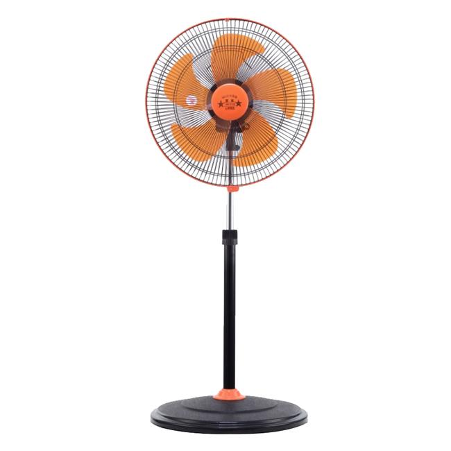 【雙星】18吋超廣角循環涼風扇 TS-1803