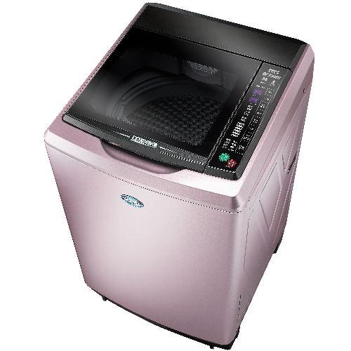 【台灣三洋SANLUX】17公斤變頻洗衣機(SW-17DVG)
