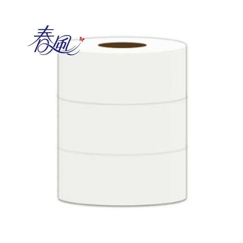 【春風】大捲筒衛生紙 700g*3粒*4串/箱