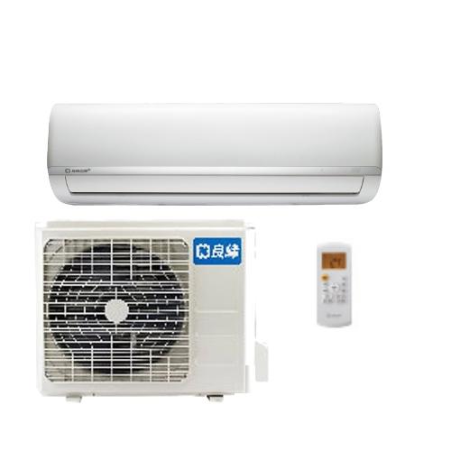 ★含標準安裝★良峰變頻分離式冷氣6坪CXI-M412CF/CXO-M412CF